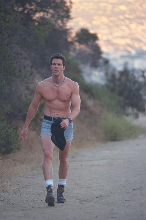 Jonathan Wade-drahos Jonathan Wade Drahos running